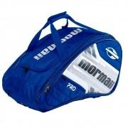 Raqueteira Beach Tennis Mormaii Pro Azul