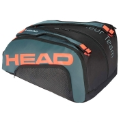Raqueteira Head Beach Tennis e Padel Tour Team Monstercombi - Laranja Preto