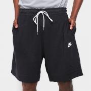 Short Nike Mix Masculino - Preto
