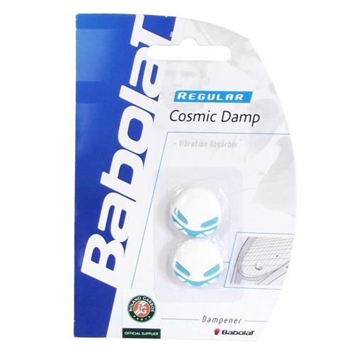 Antivibrador Babolat Cosmic Damp Azul