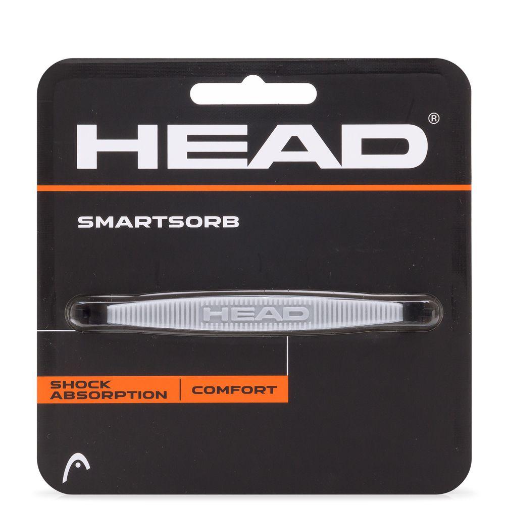 Antivibrador Head Smartsorb Cinza  - PROTENISTA