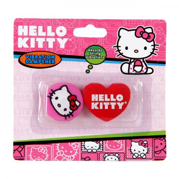 Antivibrador Hello Kitty  - PROTENISTA