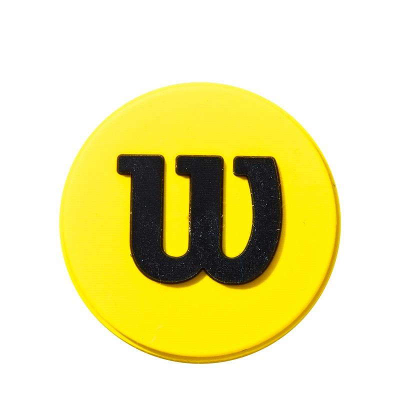 Antivibrador Wilson Minions - Embalagem com 2 unidades  - PROTENISTA
