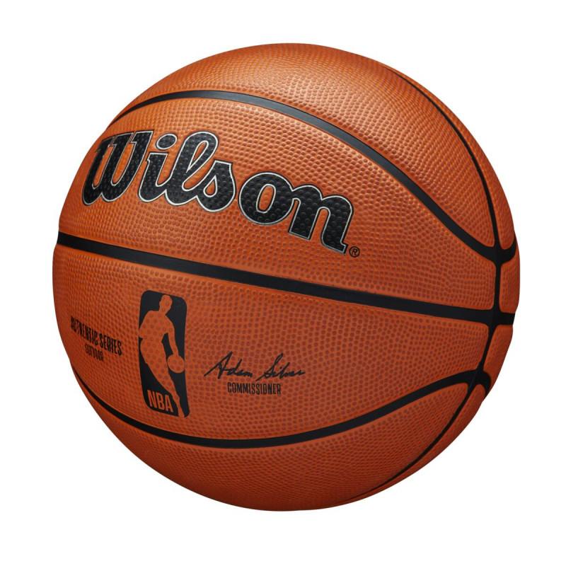 Bola de Basquete NBA Authentic Series Outdoor #6  - PROTENISTA