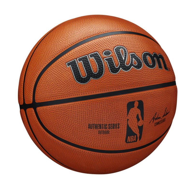 Bola de Basquete NBA Authentic Series Outdoor #7  - PROTENISTA