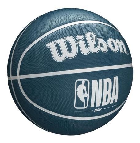 Bola de Basquete NBA DRV Azul Mini #3  - PROTENISTA