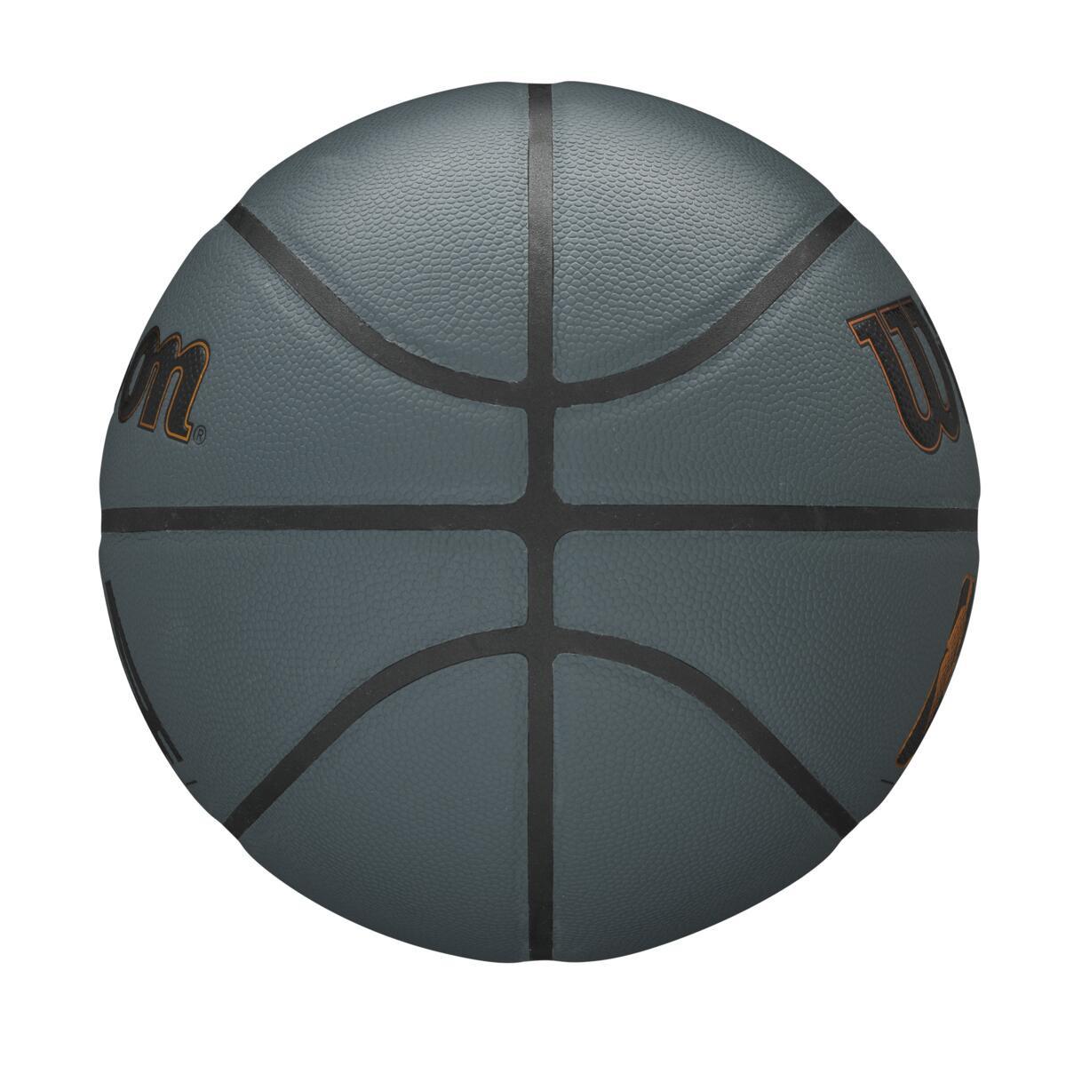 Bola de Basquete Wilson NBA Forge Plus - Oficial Nº 7  - PROTENISTA