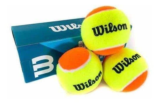 Bola de Beach Tennis Wilson Premier Tour (TB3)