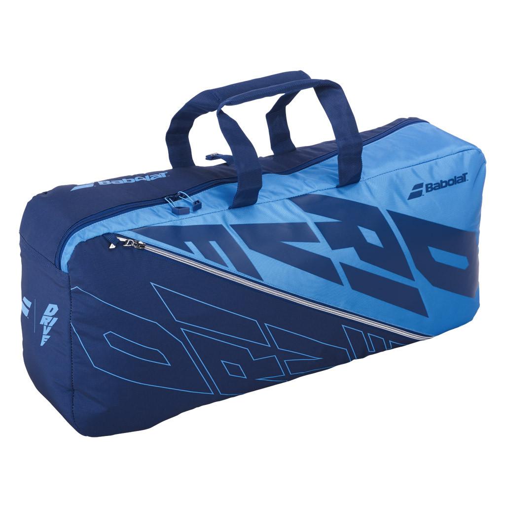 Bolsa Babolat Duffle M Pure Drive Azul  - PROTENISTA