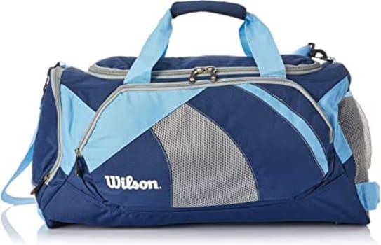 Bolsa de viagem Wilson ESP Azul  - PROTENISTA