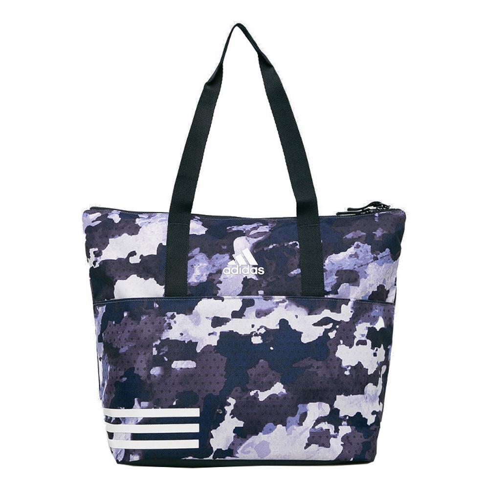 Bolsa Tote Bag Estampada Adidas