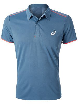 Camisa Polo Asics Tennis Gel Cool Performance""