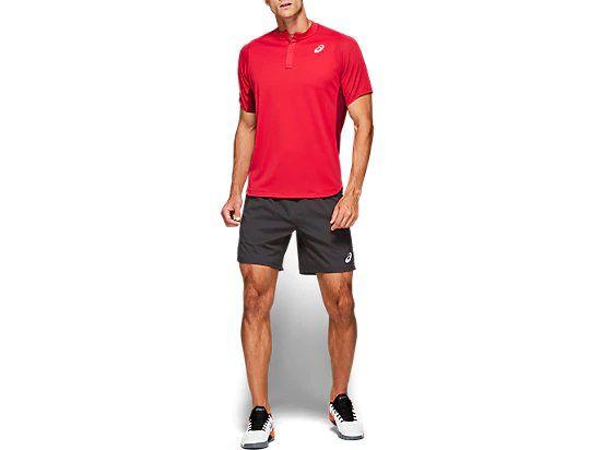 Camiseta Asics Tennis Gel Cool Polo  - PROTENISTA