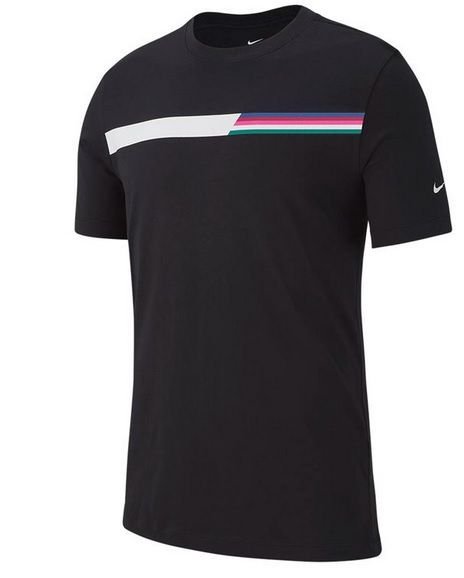 Camiseta Nike Court Graphic Tee