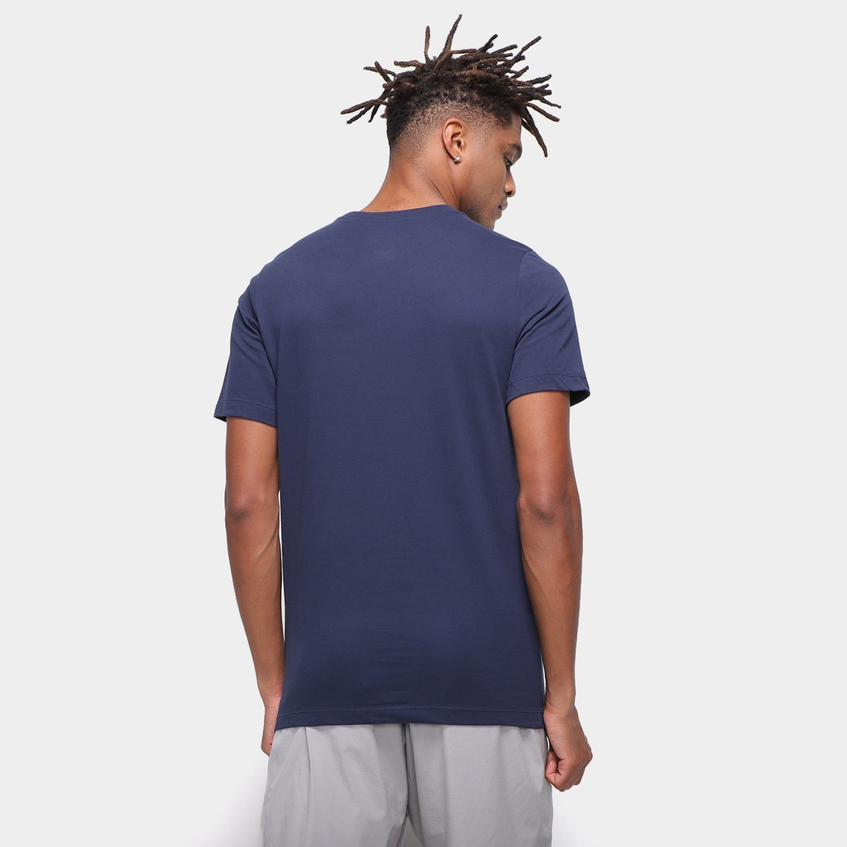 Camiseta Nike Court Rafa Clay Marinho  - PROTENISTA