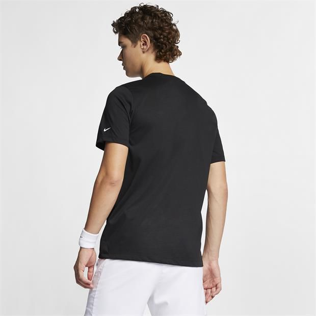 Camiseta Nike Court Rafael Nadal - Masculino  - PROTENISTA