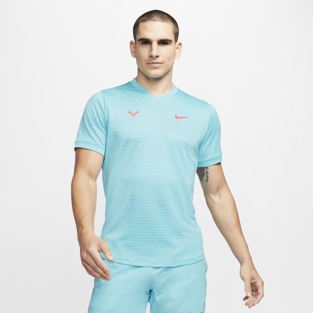 Camiseta Nike Rafael Nadal Challenger Masculina  - PROTENISTA