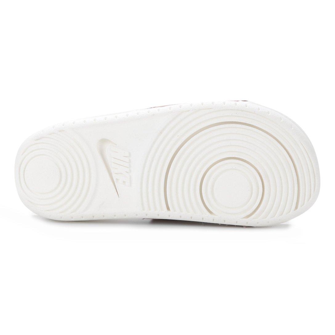 Chinelo Nike OffCourt Slide Rosa  - PROTENISTA
