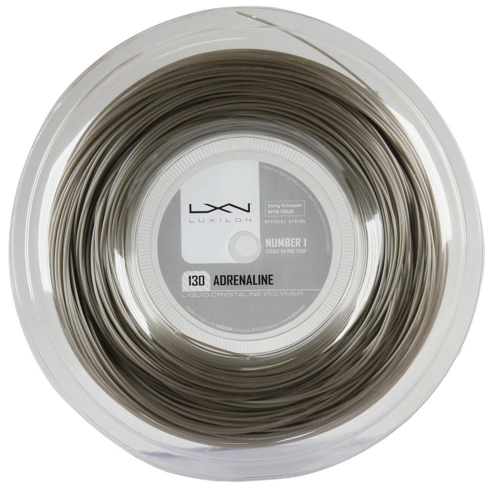 Corda Luxilon Adrenaline 1.30mm - Rolo Com 200m  - PROTENISTA