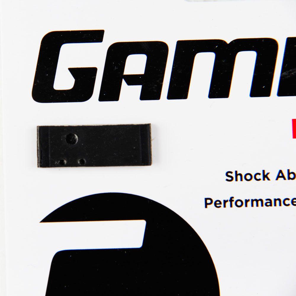 Cushion Grip Gamma Pro Rx Preto  - PROTENISTA