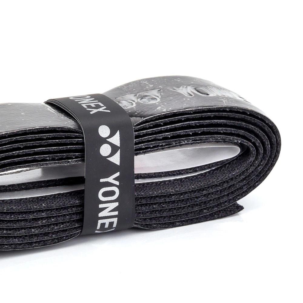 Cushion Grip Yonex Hi-Soft - Preto - Unidade  - PROTENISTA