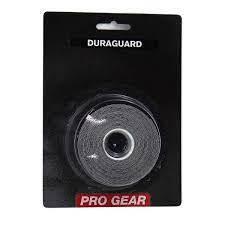 Fita Protetora De Cabeça Zons Duraguard 30mm - Preto  - PROTENISTA