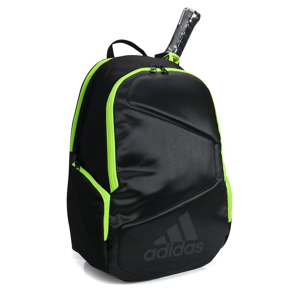 Mochila Adidas para Padel Pro Tour Verde  - PROTENISTA