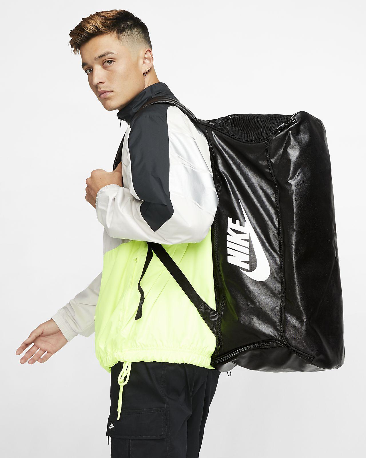 Bolsa Mochila Nike Brasilia Média 60L