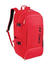 Mochila Yonex Active BackPack 82012 Lex Vermelha  - PROTENISTA