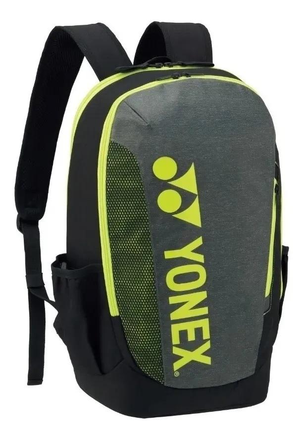 Mochila Yonex Team 2021 - Black  - PROTENISTA