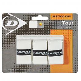 Overgrip Dunlop Bio Tour Branco
