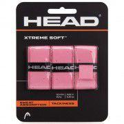 Overgrip Head Xtremesoft - Rosa  - PROTENISTA