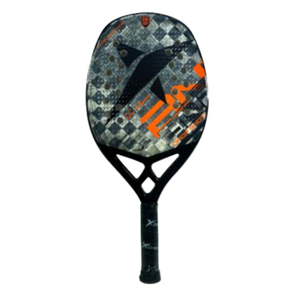 Raquete Beach Tennis DROP SHOT CONQUEROR 8.0 - 2020  - PROTENISTA