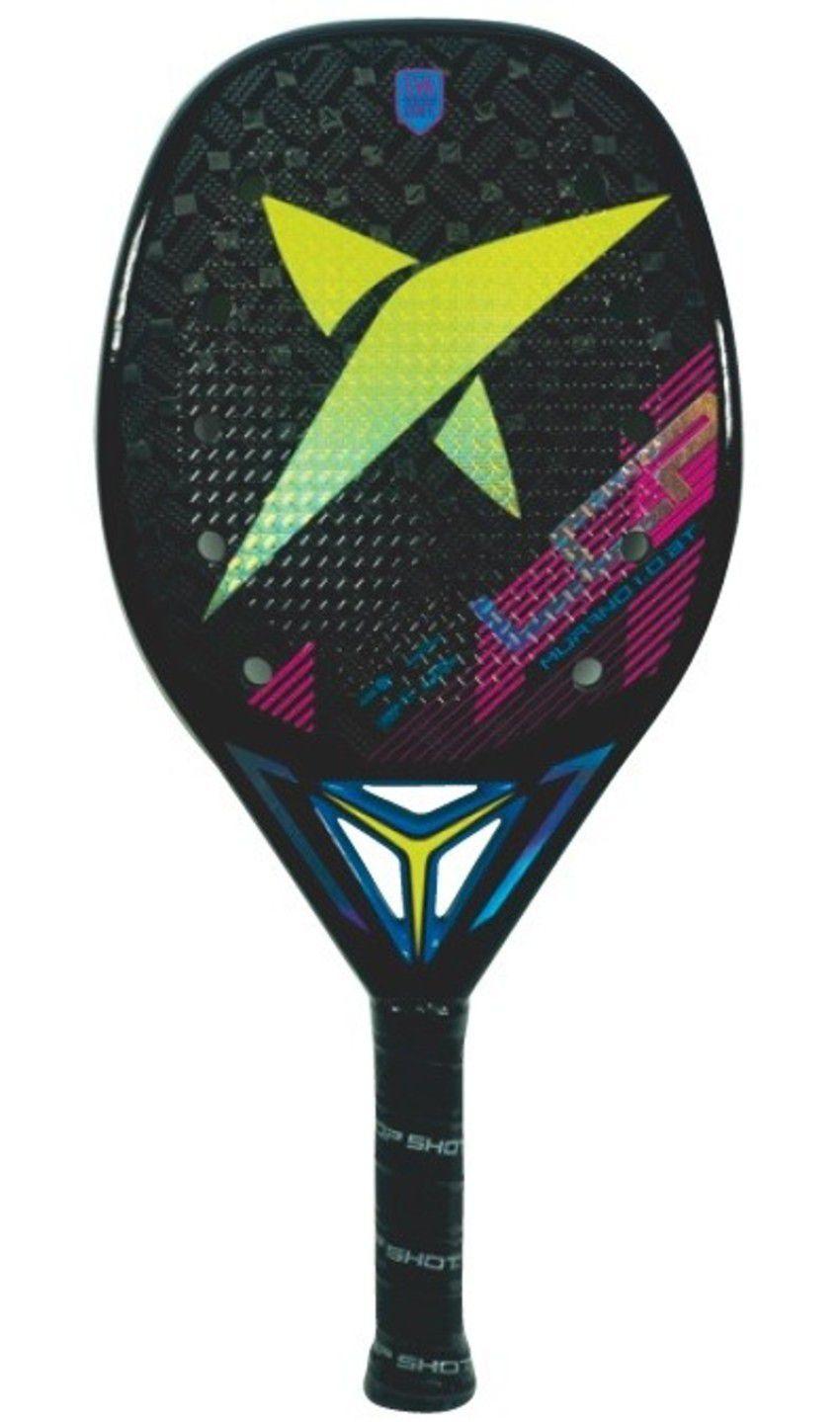 Raquete Beach Tennis DROP SHOT MURANO 1.0 - 2020