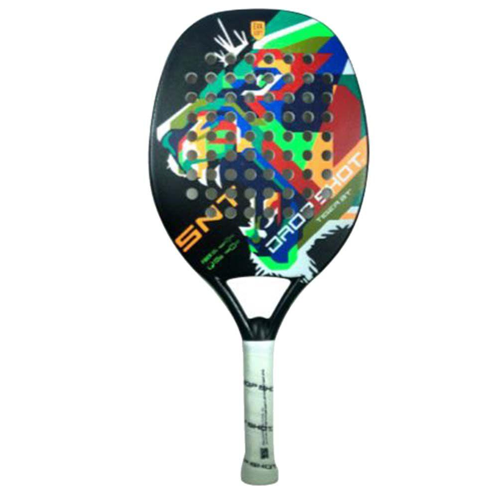Raquete Beach Tennis DROP SHOT TIGER - 2020
