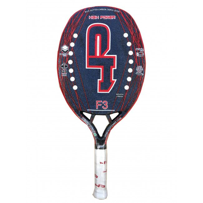 Raquete Beach Tennis - HP F3 2020