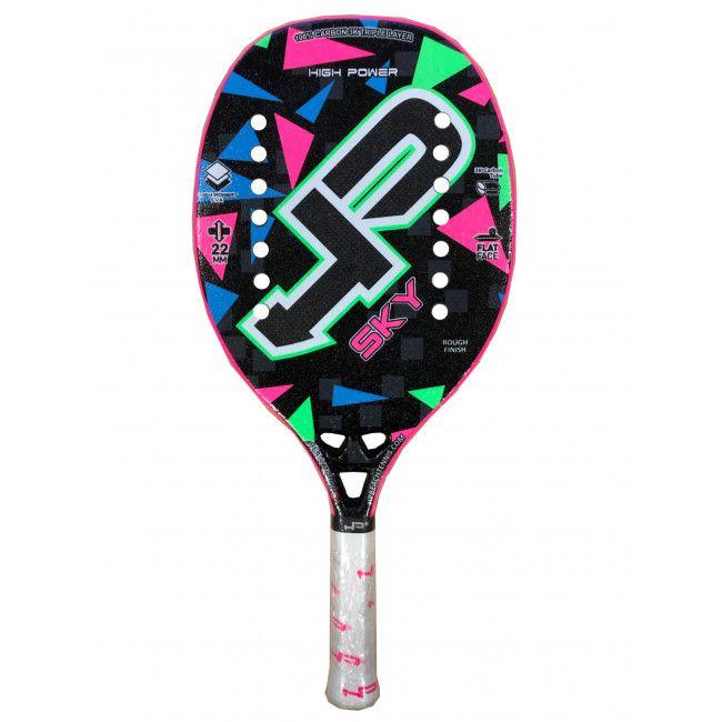 Raquete Beach Tennis - HP SKY 2020