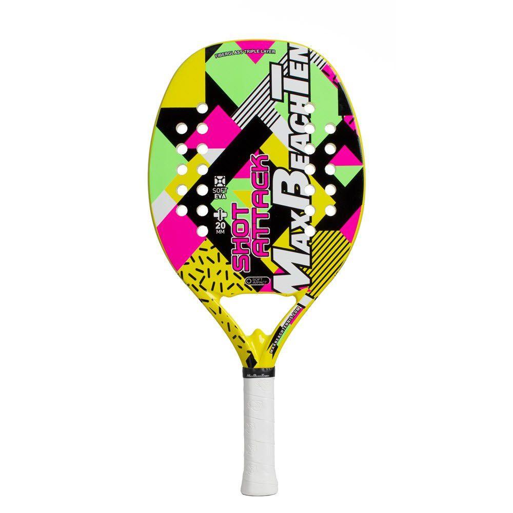 Raquete Beach Tennis MBT Shot Attack