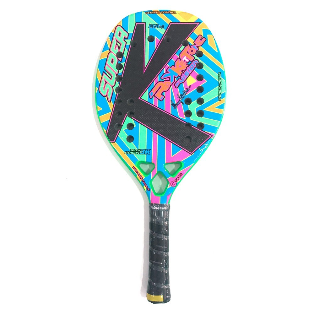 Raquete Beach Tennis RAKKETONE SUPER KAPPA 2020  - PROTENISTA