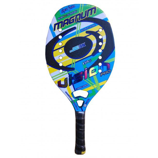 Raquete Beach Tennis VISION MAGNUM 2020  - PROTENISTA