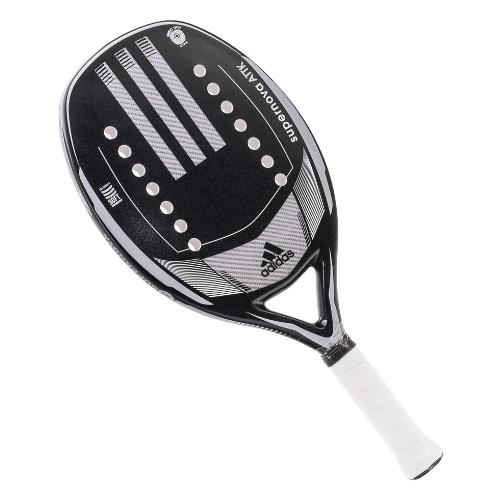 Raquete de Beach Tennis Adidas Supernova ATTK  - PROTENISTA