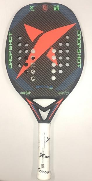 Raquete de Beach Tennis Drop Shot Battle