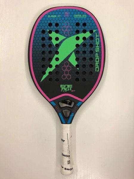 Raquete de Beach Tennis Drop Shot Energi Pro BT