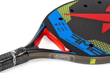 Raquete de Beach Tennis Drop Shot Explorer 2.0 BT - 2021  - PROTENISTA