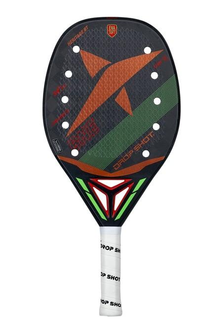 Raquete de Beach Tennis Drop Shot Heritage  - PROTENISTA