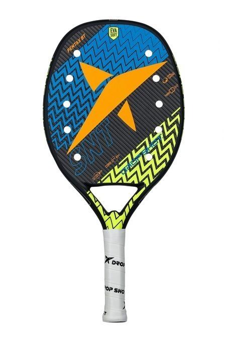 Raquete de beach tennis Drop Shot Pentax