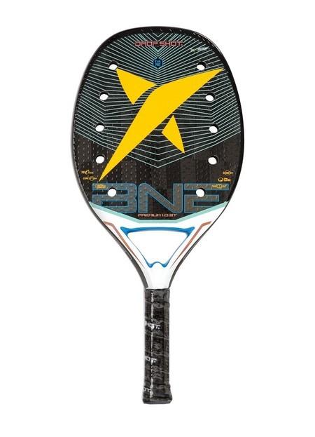 Raquete de Beach Tennis Drop Shot Premium 1.0 BT - 2021  - PROTENISTA