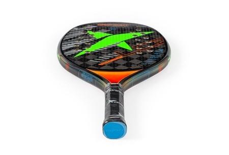 Raquete de Beach Tennis Drop Shot Premium Pro BT - 2021  - PROTENISTA