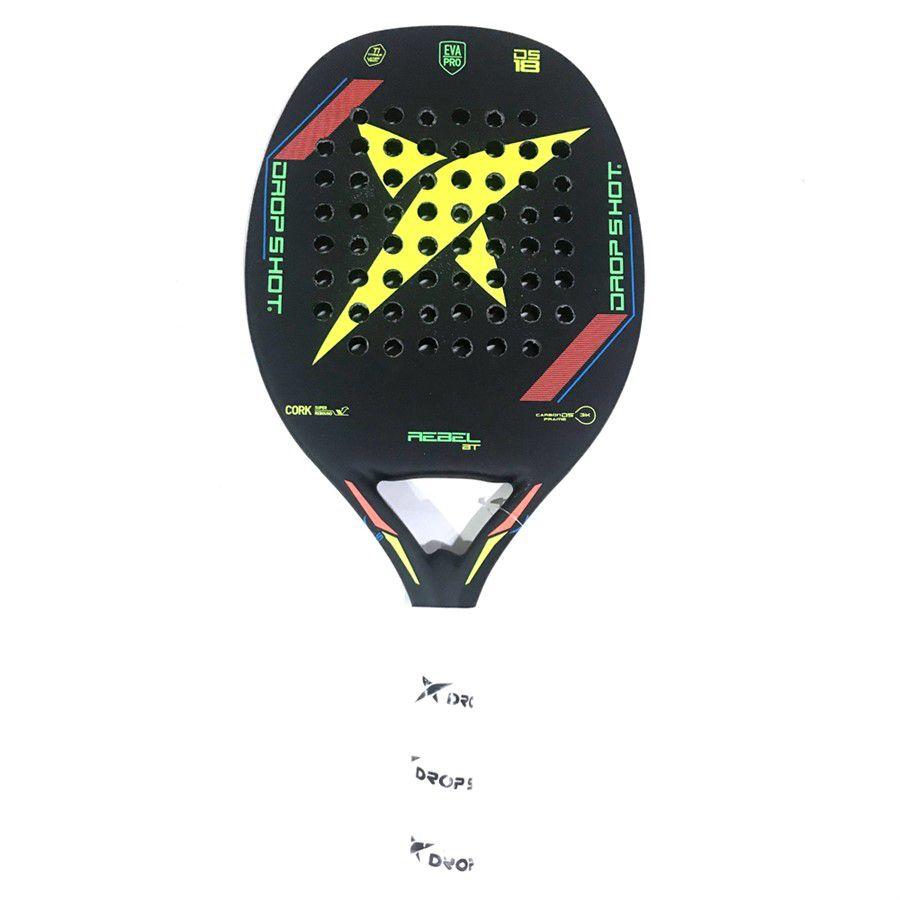 Raquete de Beach Tennis Drop Shot Rebel