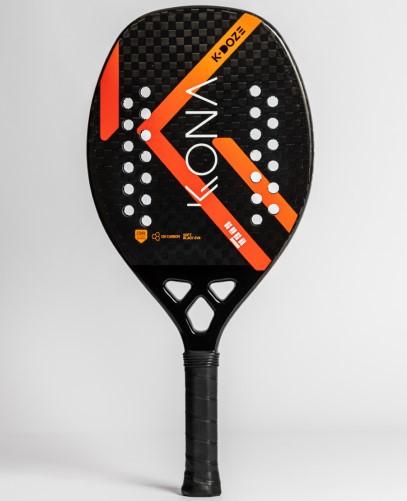 Raquete de Beach Tennis Kona K-Doze  - PROTENISTA